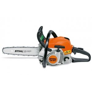 Бензопила MS 181 C-BE Stihl 1,5 кВт, 35 см, США
