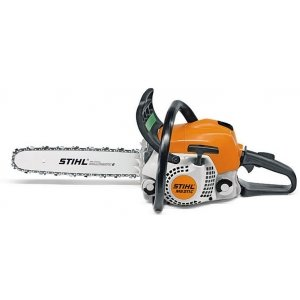 Бензопила MS 211 C-BE Stihl 1.7 кВт, 40 см