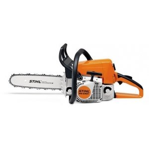 Бензопила MS 230 C-BE Stihl, 2.0 кВт, 40 см